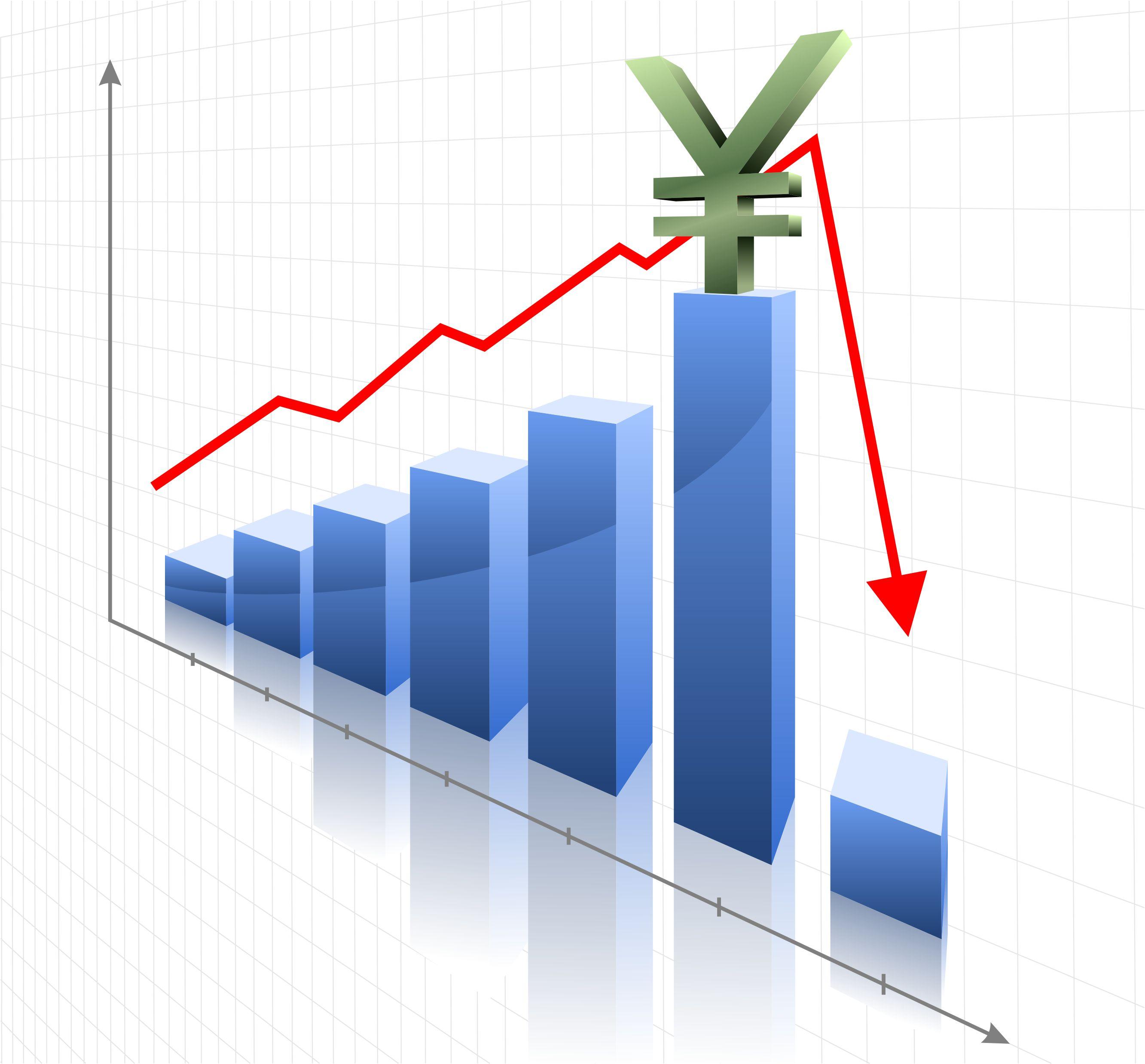Financial Japan Yen Crisis