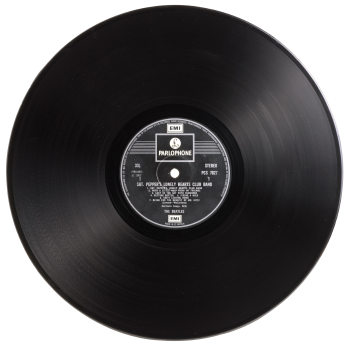 Beatles Record