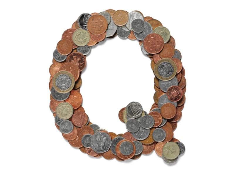 Q - Coins