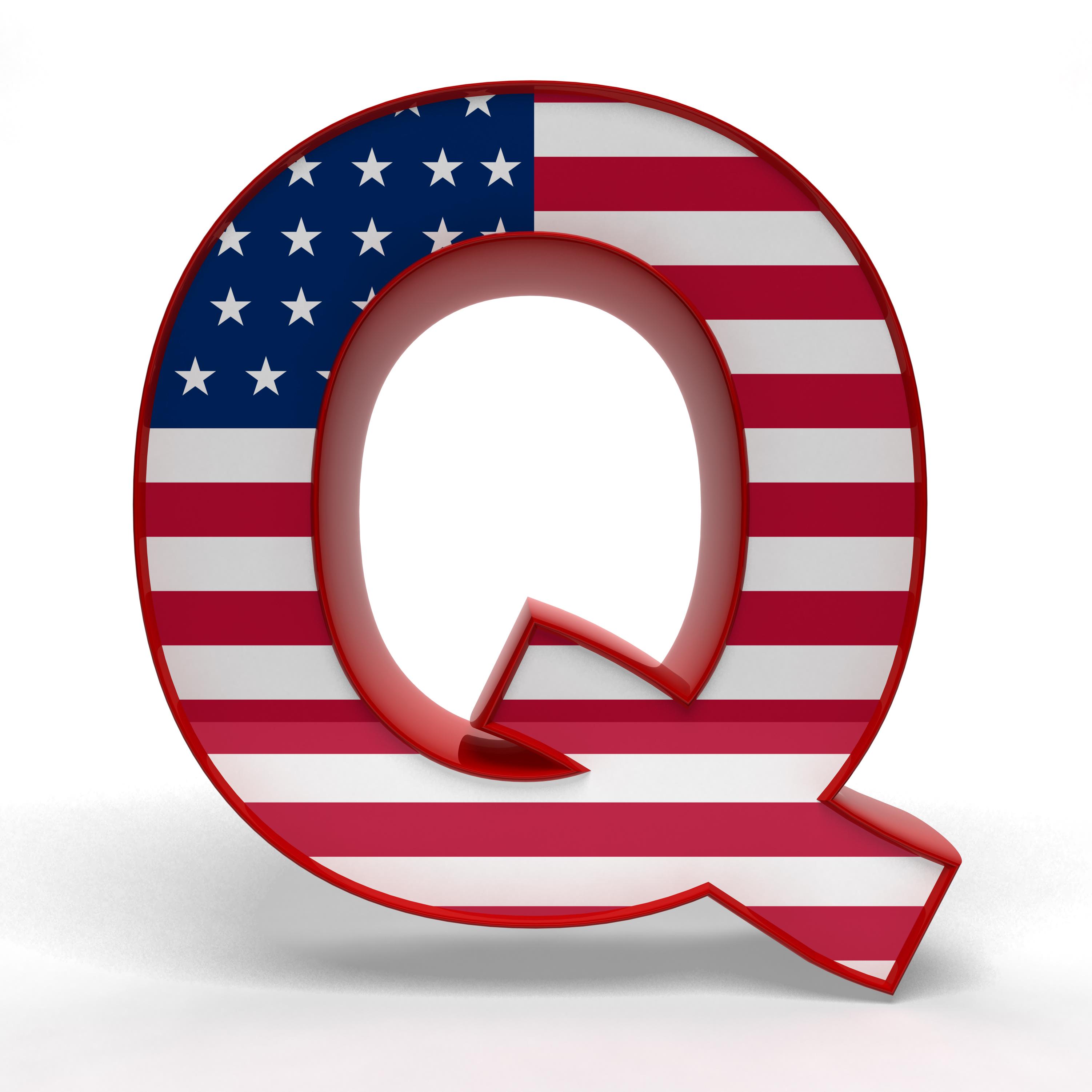 Q - Flag