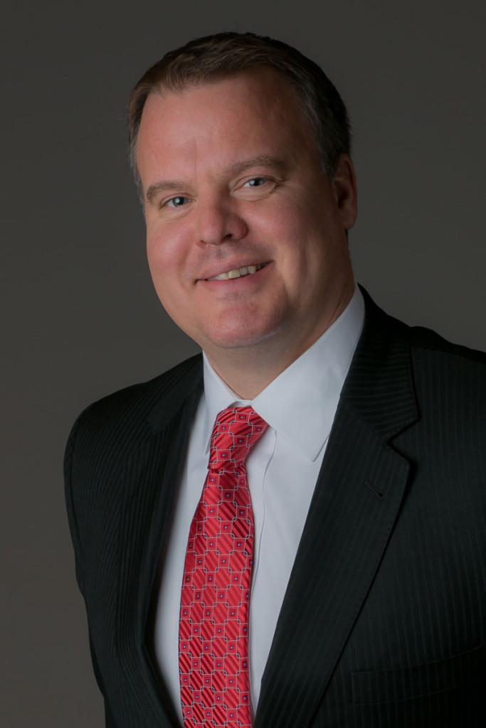 Mike Nixon
