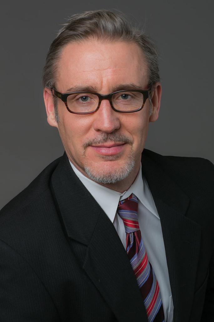 Rusty Vanneman